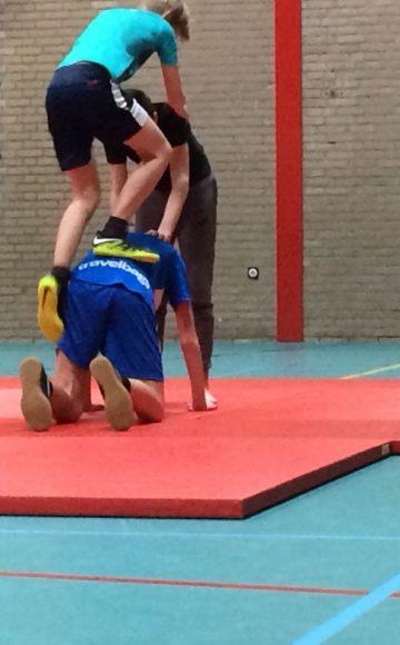 Workshop Acrobatiek 2