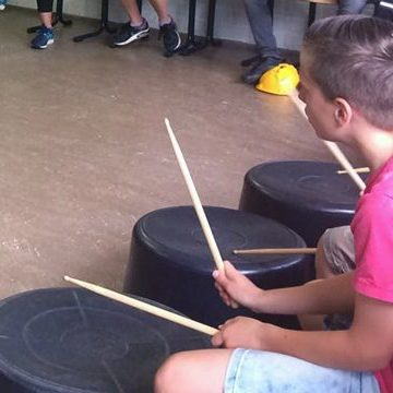 Workshop Streetbeats