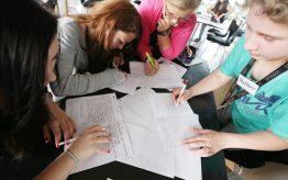 Workshop Blog schrijven op school 2