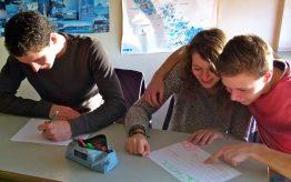 Workshop Blog schrijven op school 3