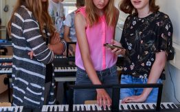 Workshop Componeren op school 1