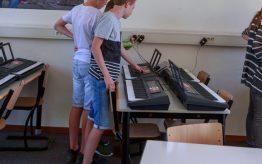Workshop Componeren op school 3