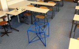 Workshop Protopiper op school 1