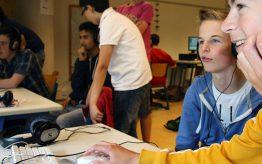 Workshop Ringtone maken op school 1