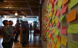 Workshop Social Design op school 5