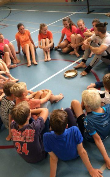 Workshop Kleinkunstig School Pillar26