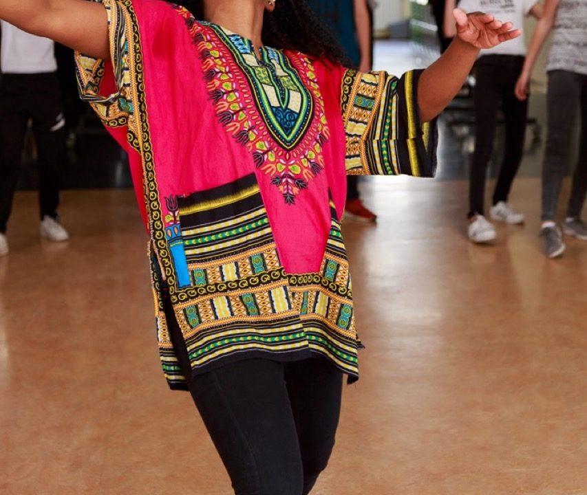 CKV culturele activiteit disciplines school