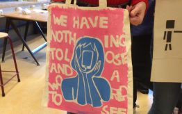 CKV culturele activiteit kunstdossier school 4