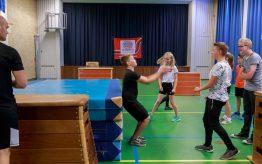 CKV culturele activiteit opdrachten school