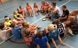 CKV culturele activiteiten onderwijs school
