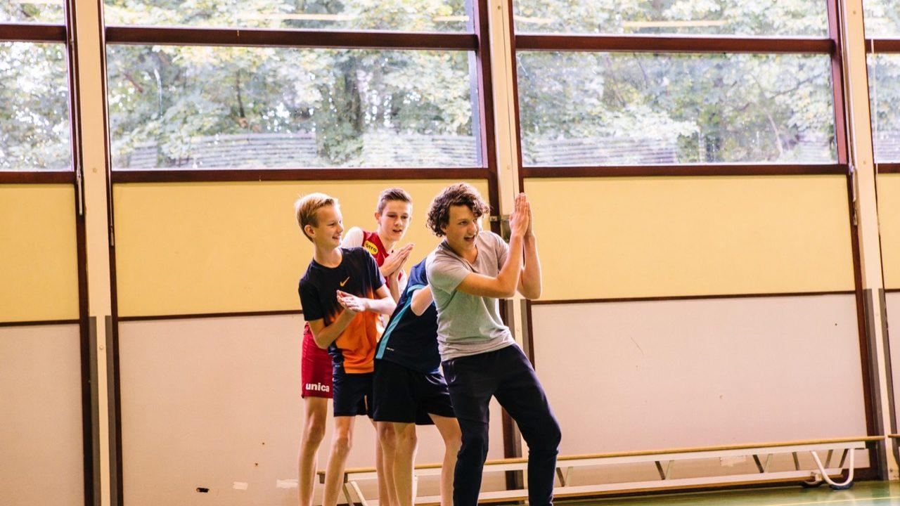 Workshop school onderwijs Battle Dance 3