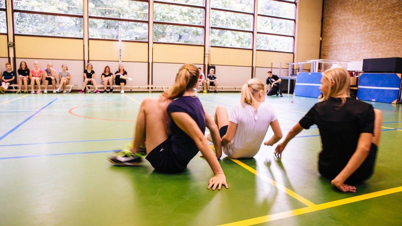 Workshop school onderwijs Battle Dance 5