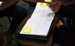 Workshop school onderwijs Column schrijven