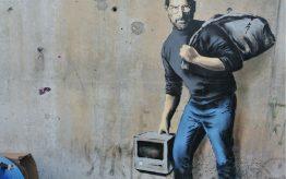 Workshop school onderwijs Graffiti Stencil 2