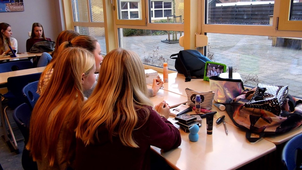 Workshop school onderwijs How to video 2