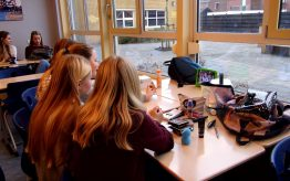 Workshop school onderwijs How to video 2