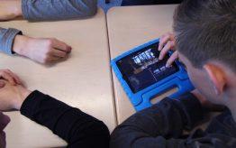 Workshop school onderwijs How to video