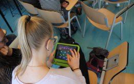 Workshop school onderwijs How to video 5