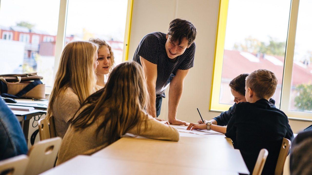 Workshop school onderwijs Songwriting 4