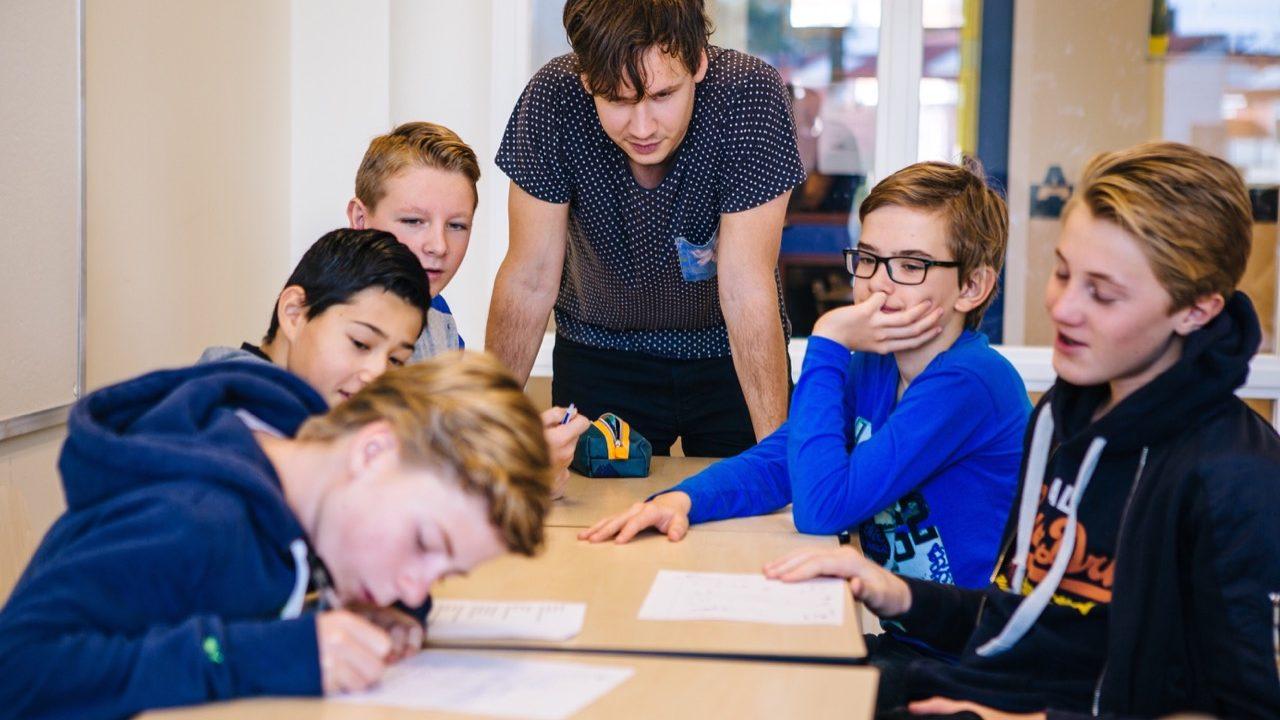 Workshop school onderwijs Songwriting 5