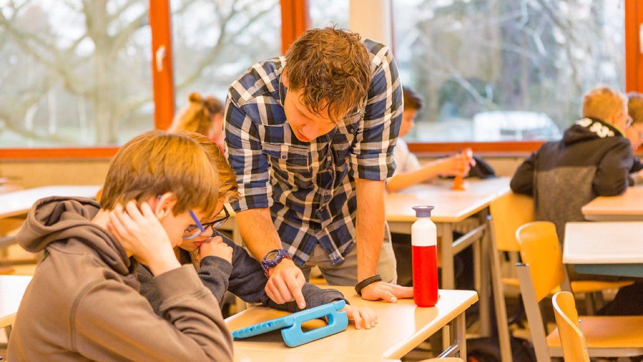Workshop school onderwijs Sound Design