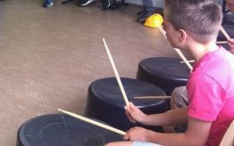 Workshop school onderwijs Streetbeats 5