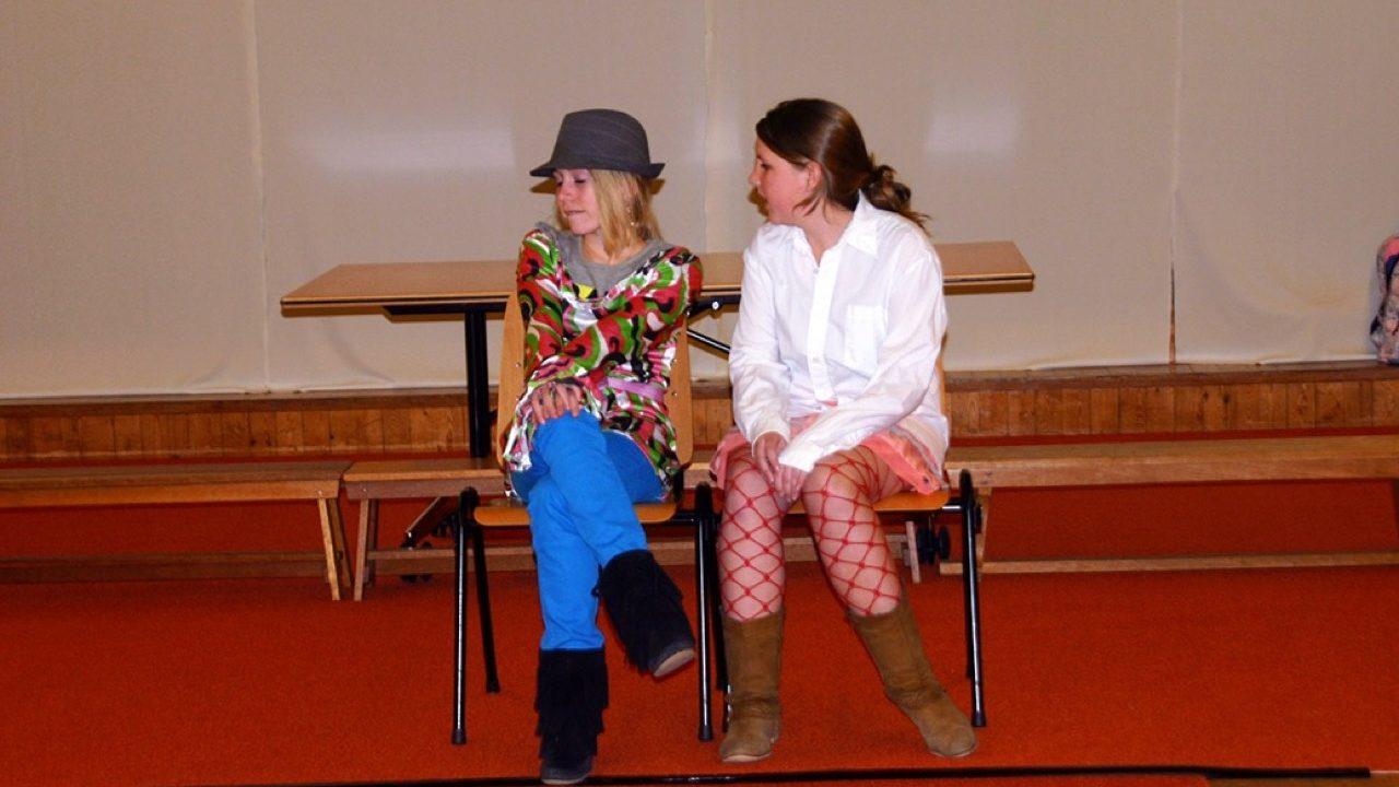 Workshop school onderwijs Theatersoap