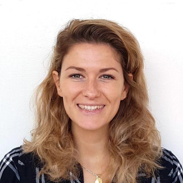 Jessica Klement, onze nieuwe collega!