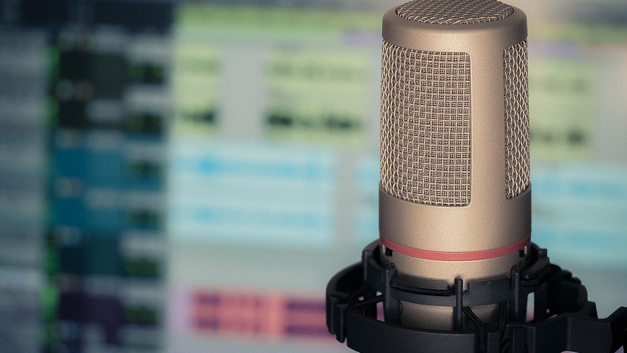 Podcast workshop school 1