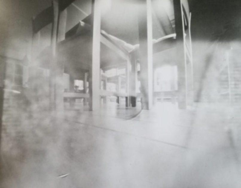 Nieuwe workshop Pinhole Fotografie
