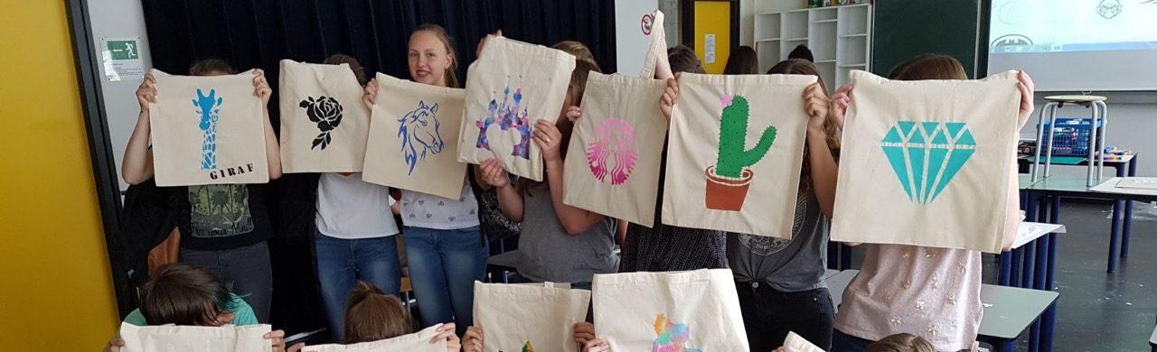 Samenwerkingspartners Cultuurprofielschool