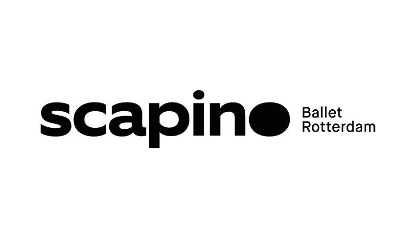CKV Dag Logo Scapino Ballet