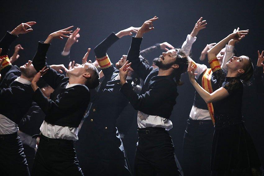 CKV Dag Scapino Ballet 2