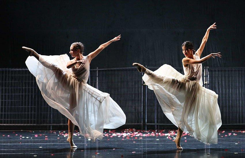 CKV Dag Scapino Ballet