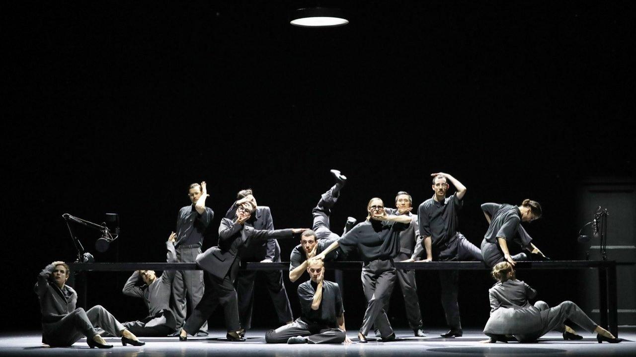 Scapino Ballet met een online CKV-dag!